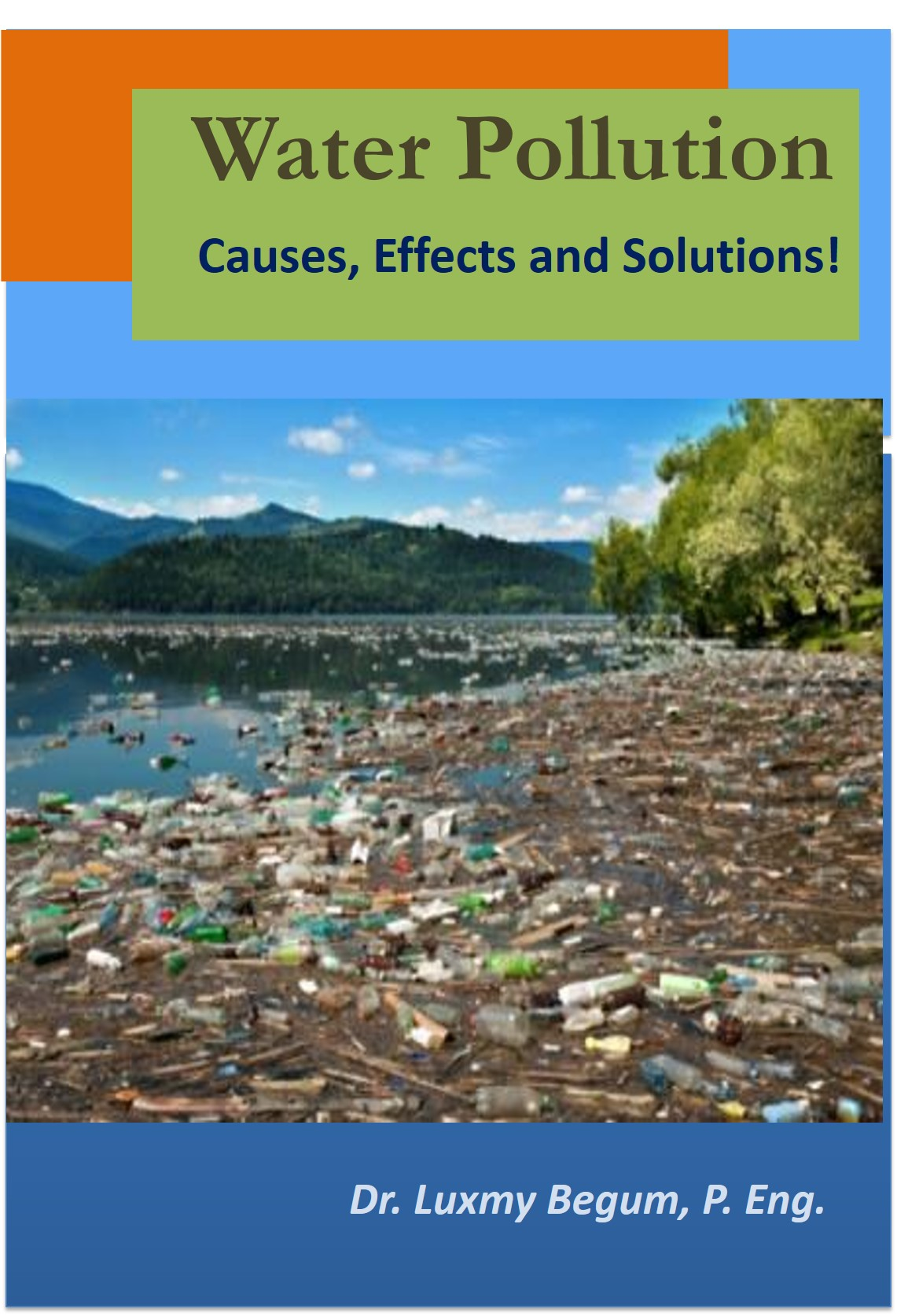 a essay about pollution on water Writing an essay about water pollution is a cinch, especially if you've been reading a lot about the subject water pollution is a usual topic in high school.